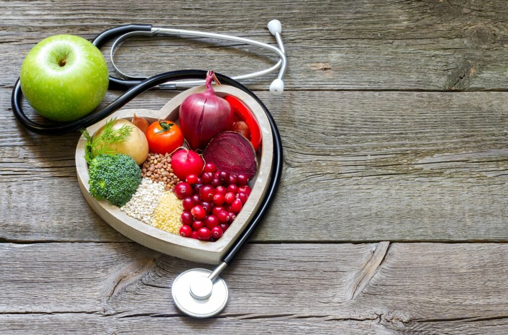 intermittent fasting with chronic disease