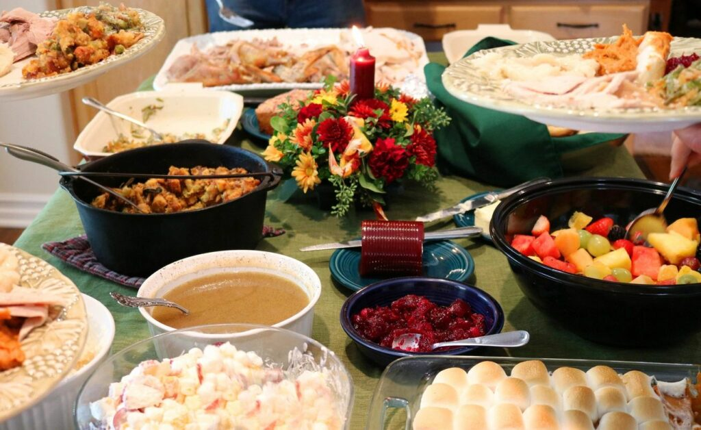positive thoughts for weight loss at holidays