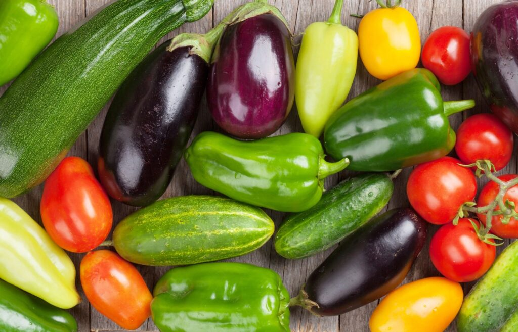 The best diets to lose weight for women: plant-based diet