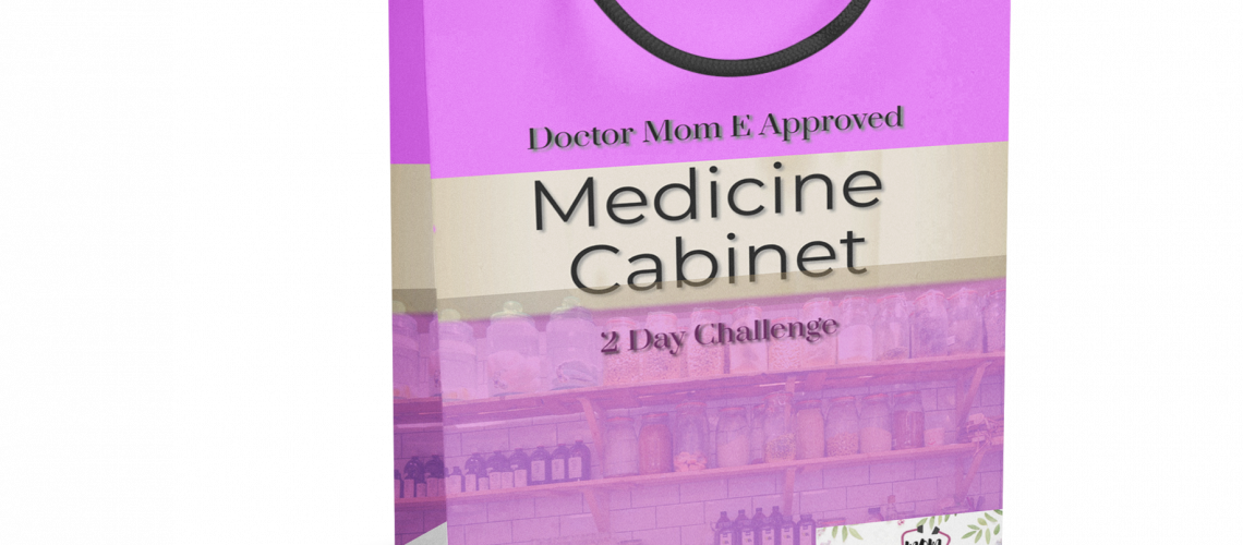 Reasons to update your medicine cabinet