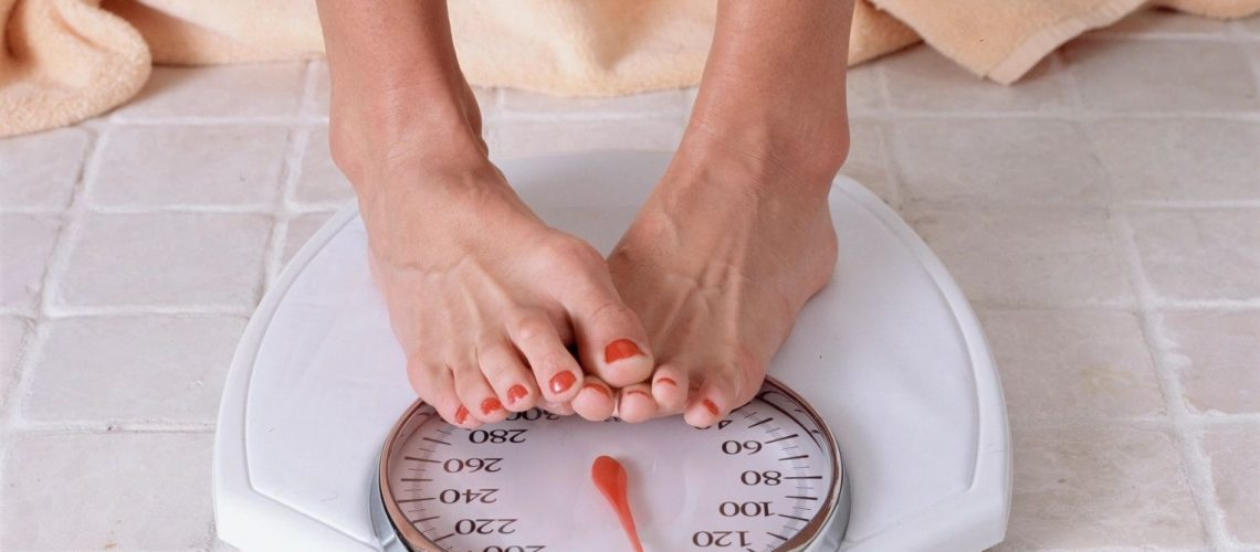 how to fogive yourself (and move on) after a diet slip up