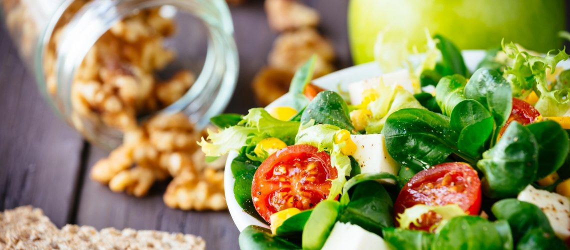 what's the best diet when fasting