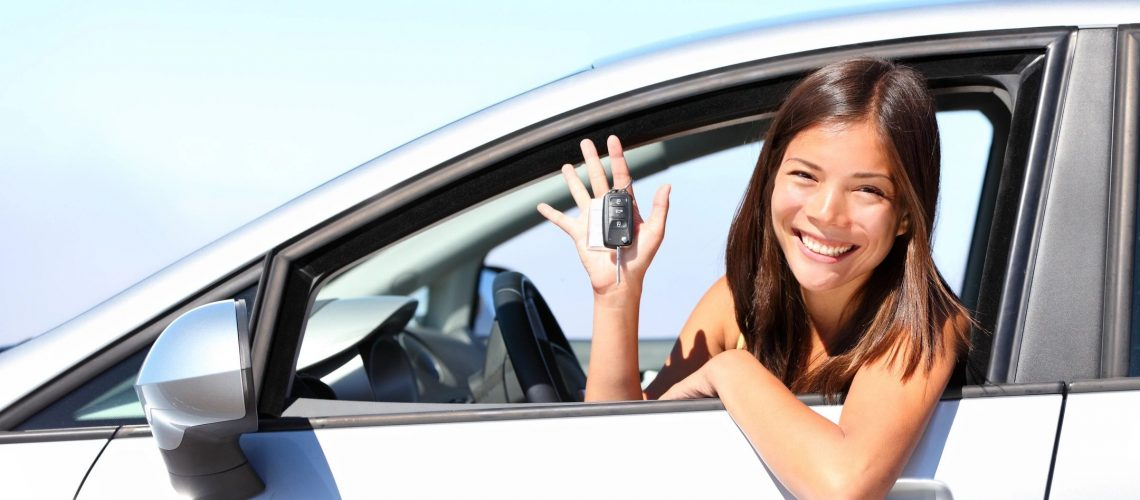 What is the best punishment for a rogue teen driver
